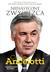 Carlo Ancelotti. Nienasycony zwycięzca - CARLO ANCELOTII