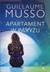Apartament w Paryżu - Musso Guillaume