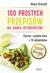 100 prostych przepisów na dania ketogeniczne - Maya Krampf