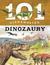 101 ciekawostek - Dinozaury - Niko Dominiguez
