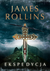 Ekspedycja - JAMES ROLLINS