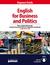 English for Business and Politics - Dagmara Świda
