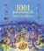 1001 POTWORNYCH RZECZY DO ODKRYCIA - GILLIAN DOHERTY