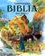ILUSTROWANA BIBLIA DLA DZIECI WYD.2011 - brak