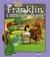 Franklin i kółko przyrodnicze PRACA ZBIOROWA - PRACA ZBIOROWA