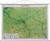 Pomorze. Mapa regionalna ogólnogeograficzna/krajobrazowa mapa ścienna Nowa Era - brak