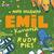 CD MP3 Emil kanarek i rudy pies - brak