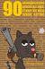 90 najważniejszych książek dla ludzi, którzy ... - HENRIK LANGE