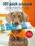 101 psich sztuczek. Krok po kroku, jak aktywizować, zapewnić zajęcie, stawiać wyzwania i zacieśniać kontakt ze swoim psem - Sundance Kyra