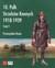 10 pułk strzelców konnych 1918 - 1939 - Kucia Przemysław