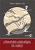 Literatura koreańska XX wieku Halina Ogarek-Czoj - Halina Ogarek-Czoj