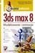 3ds max 8. Ćwiczenia praktyczne [KSIĄŻKA] - Joanna Pasek