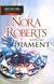 NIEBIESKI DIAMENT - NORA ROBERTS