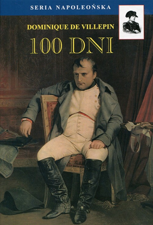 100 dni - de Villepin Dominique