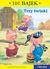 101 bajek. Trzy świnki - Opracowanie Zbiorowe