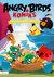 Angry Birds.Komiks Przyjaciele o pięknych piórkach - OPRACOWANIE ZBIOROWE