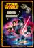 Star Wars Zadanie: Naklejanie! PRACA ZBIOROWA - PRACA ZBIOROWA