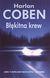 BŁĘKITNA KREW - HARLEN COBEN