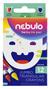 Kredki świecowe Nebulo trójkątne jumbo 12 kolorów - brak